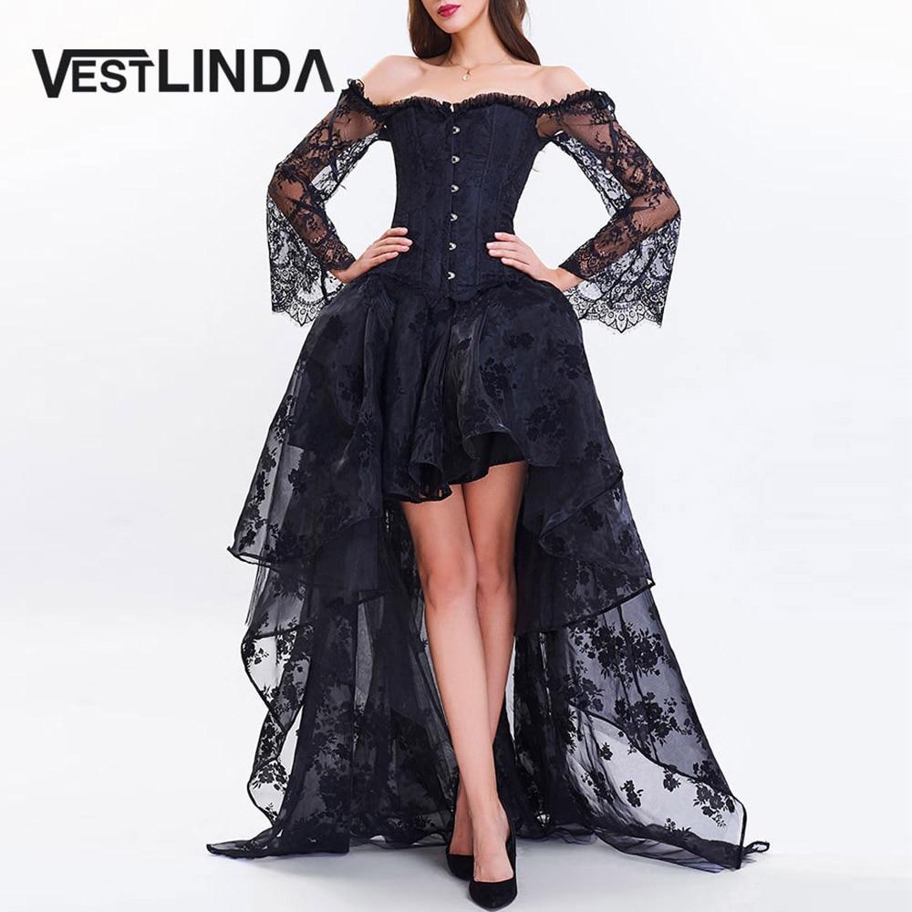 Comprar Vestidos De Fiesta Negros Noche Para Mujer 2017 Sexy