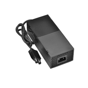 Image 1 - Premium AC Adapter Charger Accessory Kit Power Supply Cable Cord 100 240V 135W for Xbox One Console with EU US UK Plug Optional