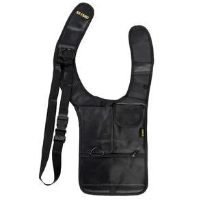 Image 1 - Sac de sécurité Anti vol, sac de voyage, sac sous les aisselles épaules aisselles, étui à pistolet tactique avec pochettes multifonctions, Pack antivol