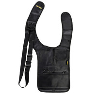 Travel Anti Theft Safety Bag Underarm Shoulder Armpit Bag Tactical Pistol Holster With Multifunction Pouches Theftproof