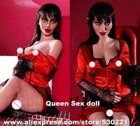 NOVO 148 cm Top Quality Adult Sex Dolls Para Homens Japão Verdadeiro Silicone Boneca Masturbador Ass Falso Aanal Brinquedos Sensuais