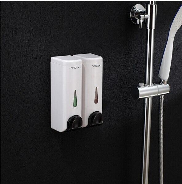Acquista all'ingrosso online doccia dispenser di sapone liquido da ...