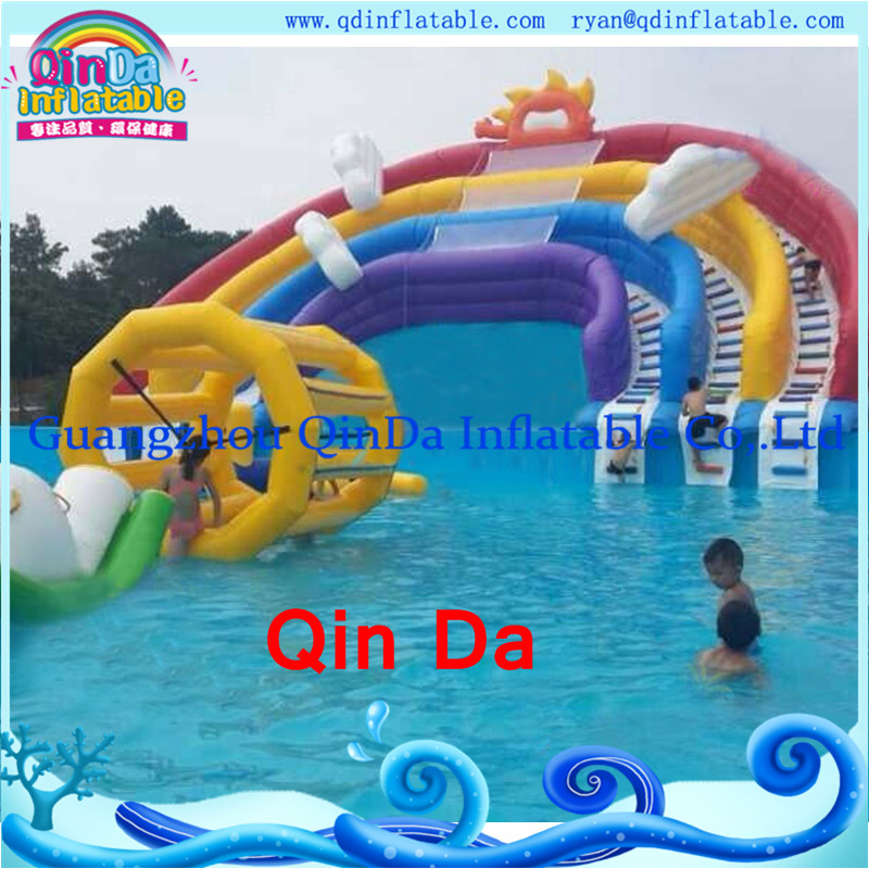inflatable slide 325 new bestway splash play inflatable pool slide