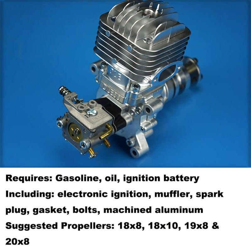 DLE30 30CC DLE30CC Gasoline Engine--3