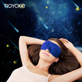 NOYOKE 3D Stereoscopic Eye Shade Men and Women Sleeping Nap Breathable Eye Shade Eye Mask Bedding Accessories