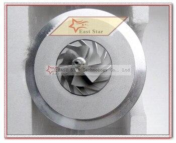 Cartouche Turbo CHRA Core 708639-5010S | 708639-0007 708639-0008 708639-0009 708639 0001-708639 0002 708639-0003 708639 0004