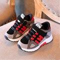 Meninos Crianças Running Shoes 2017 New Arrival Qualidade Superior Direto Da Fábrica Superfly Crianças Sapatilhas Menino E Meninas de Esportes Sapatos Baratos