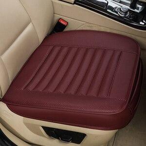 Image 5 - Auto Stoelhoezen, Niet Beweegt Auto Zitkussen Accessoires Benodigdheden, voor Bmw 3 4 5 6 Serie Gt M Serie X1 X3 X4 X5 X6 Suv