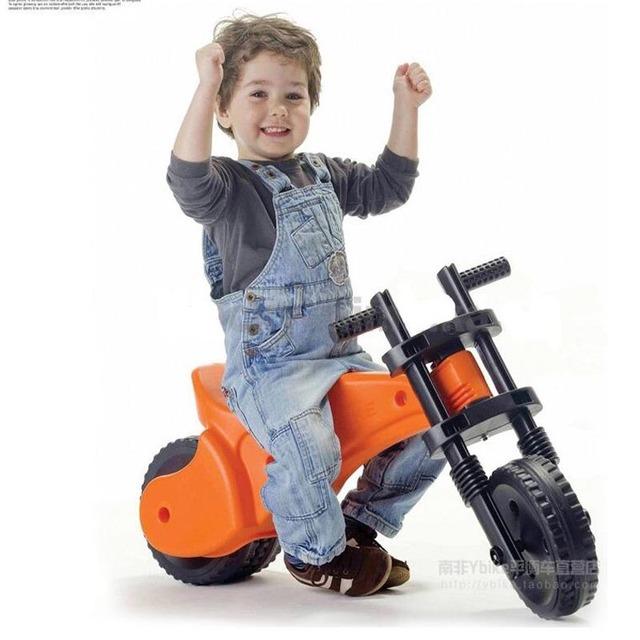 Equilibrio YBIKE BIKE, Andador de bebé ORIGINAL con alta calidad