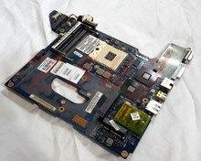 Для hp павильон DV4 DV4-2000 Материнская плата ноутбука NAL70 LA-4107P DDR3 590349-001 аккумулятор большой емкости бесплатная доставка 100% тест нормально