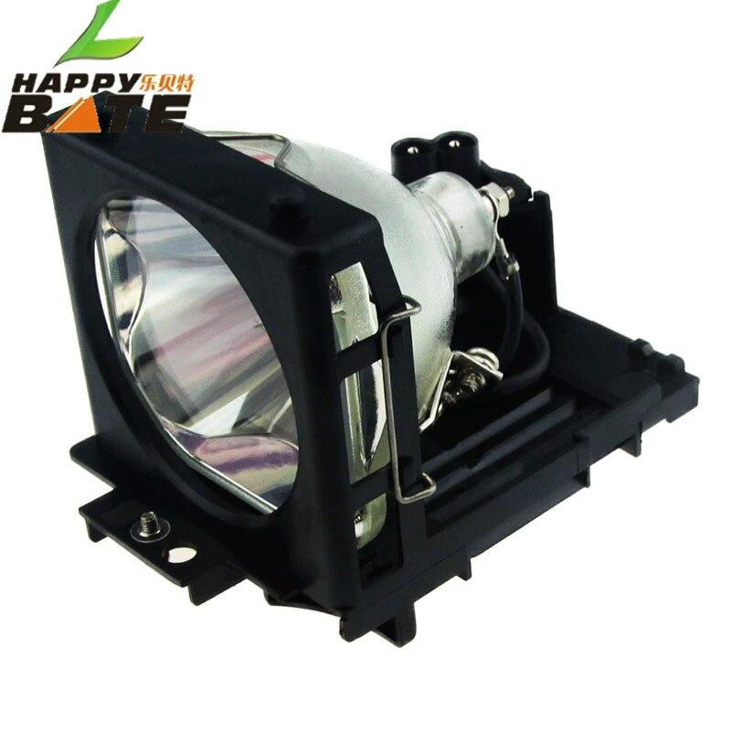 Projector Bulbs Happybate Dt00665 Projector Lamp With Housing For Pj-tx200/pj-tx300/pj-tx200w/pj-tx300w Projectors