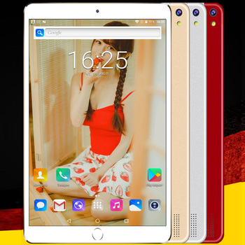 10.1 inch BDF Tablet Pc Android 7.0 1GB +32GB 2G 3G Phone Call Sim Card Mini Pad Pc 1280 *800 IPS LCD 5Mp