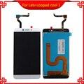 Substituição cool1 duplas c106 lcd screen display toque digitador assembléia para letv le leeco coolpad legal 1 peças de telefone celular