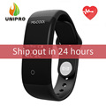 IN STORE! NEW ELE MGCOOL Band 2 Smart Bracelet Wristband Waterproof Heart Rate Monitor Sport Tracker Smartband for Android