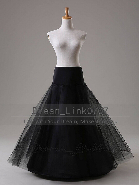 Enaguas Para El Vestido De Boda 5 Layers Ball Gown Petticoats White/red/black Big Ruffle Wedding Accessories Petticoat Back To Search Resultsweddings & Events