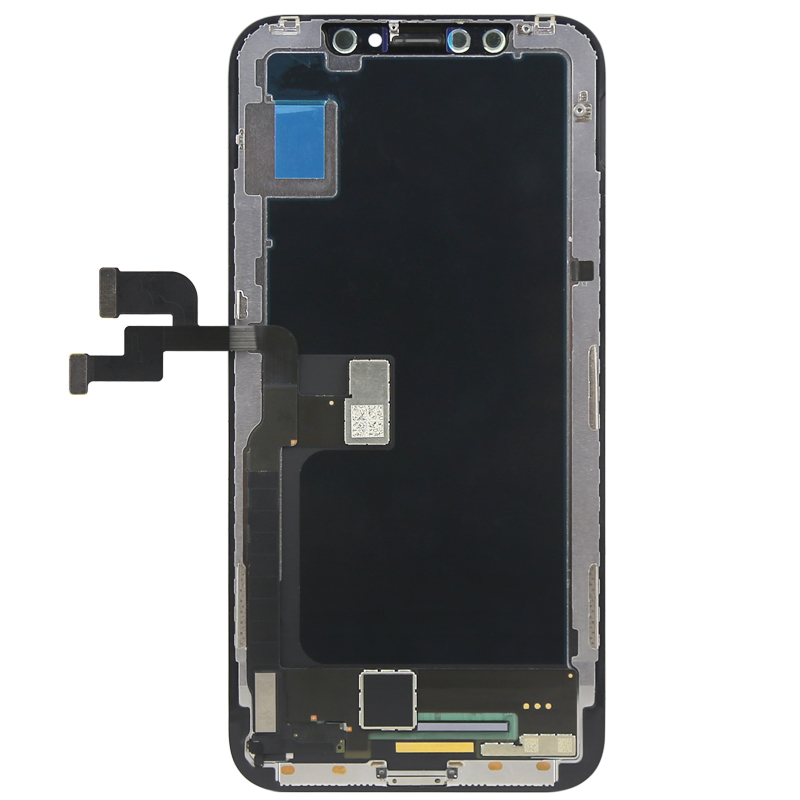 info for d7834 d7da2 US $432.12 23% OFF|For AAA&Tianma&AMOLED&OEM quality 100% new For iPhone X  LCD display touch screen Replacement Digitizer best for mobile phone-in ...