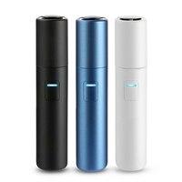 Hot Yetr Amus D1 Heat Not Fire Vape Pen Dry Herb Vape Without Burn Electronic Cigarette For Heeting Cartridge Stick
