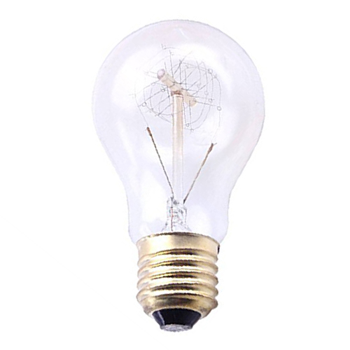 Newhouse Lighting 40w Equivalent Incandescent St19: GAOLUSI A19 Incandescent Light Bulbs Vintage Edison Light