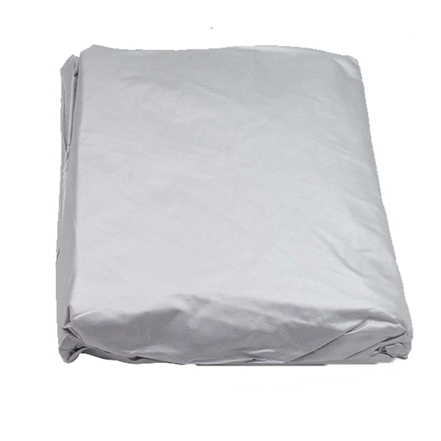 Cawanerl Car Cover Anti UV Sun Rain Snow Resistant Sun Shield Cover Dustproof For Subaru Forester Quality Warrant !