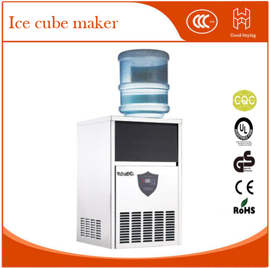 Popular Ice Cube Maker Machine Buy Cheap Ice Cube Maker