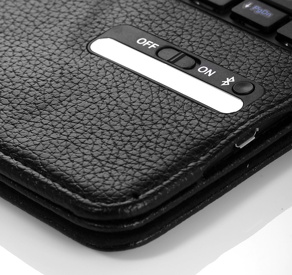 Removable Wireless Keyboard cover (5)