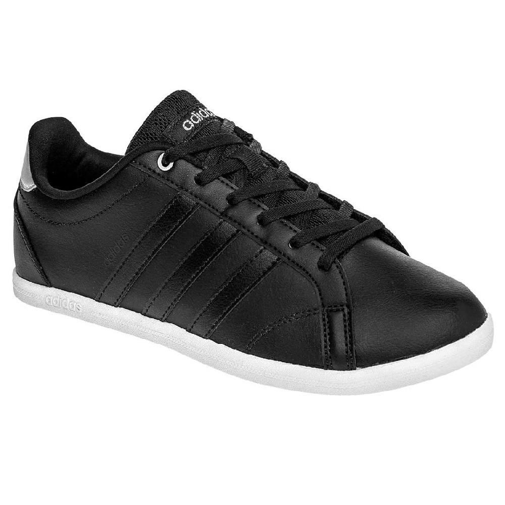 Black sneakers AW4015 ADIDAS SHOES