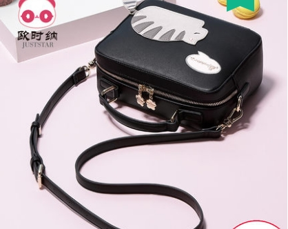 цена на Princess sweet lolita JUSTSTAR bag Spring and summer fashion handbag Leisure Bag Satchel adorable Korean all-match fun 171817