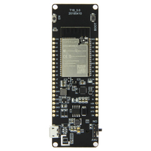 TTGO T-Energy ESP32 8MByte PSRAM ESP32-WROVER-B WiFi & Bluetooth Module 18650 Battery Development Board цена в Москве и Питере