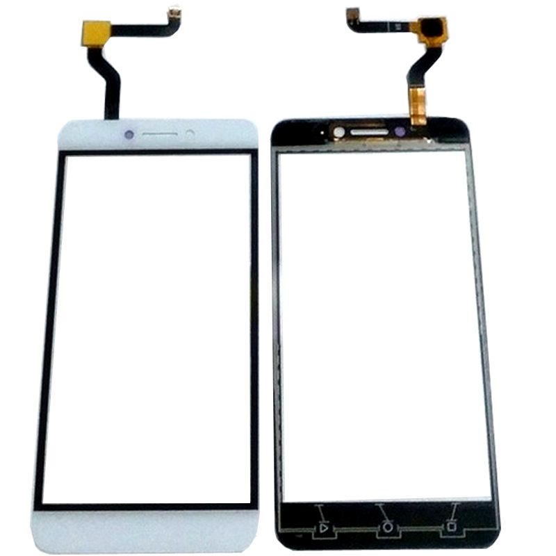 Touch Screen Digitizer Panel Front Glass For Letv Coolpad Le LeEco Cool 1 Dual C106 Cool1 Dual Mobile Phone Touchscreen Sensor