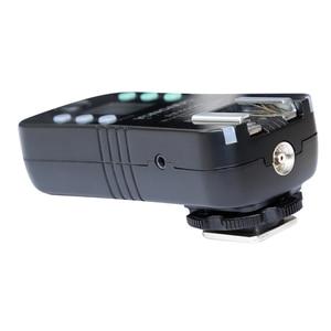 Image 4 - 3pcs YONGNUO RF 605 Wireless Flash Trigger RF 605C RF605C RF605N RF 605N  for Canon Nikon upgrade version of RF 603II