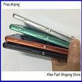 Оригинал Ближний Рамка ЖК Рамка Для Sony Xperia Z3 Compact мини M55W Корпус Шасси С USB Дверь Cap Plug + Боковые Кнопки