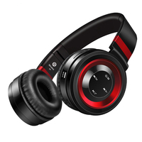 Bluetooth Hoofdtelefoon Gaming Helm Headset Hoofdband Hifi Apparaten Hoofdtelefoon Voor Cellphone Voor iPhone Beste Selling 2018 Producten