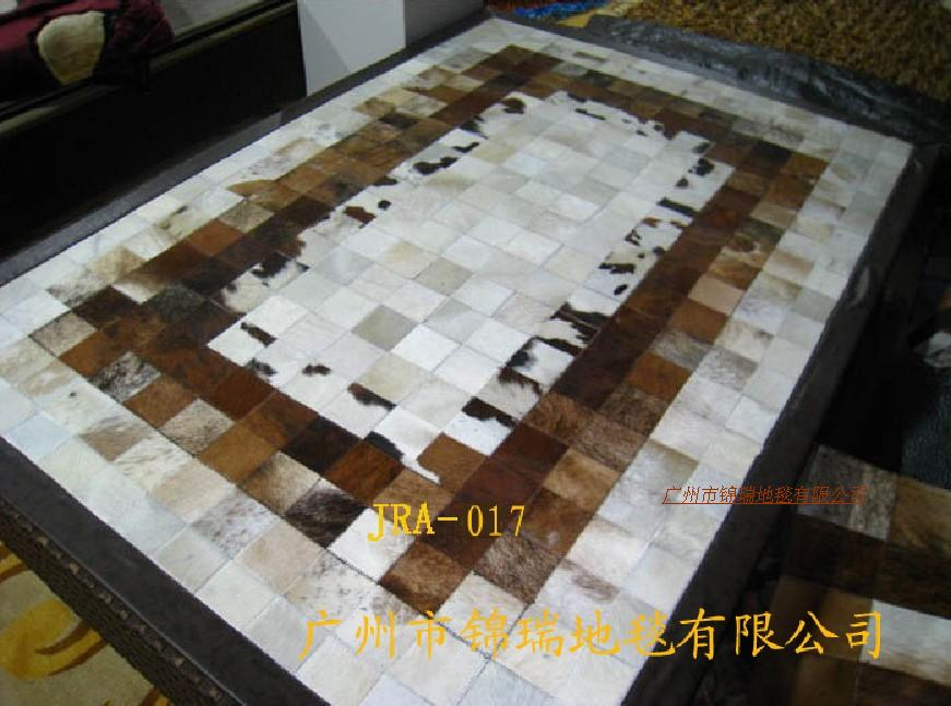 Goatskin Trim Leather Cutting Machine