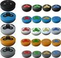 K-h3 botão de chamada sem fio 100% campainha campainha impermeável ( 25 cores )