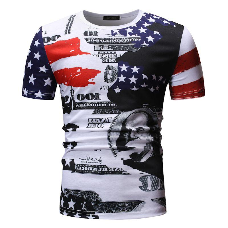 Social T Shirts Hip hop Tops Short sleeve Summer Tees O neck Loose Mens T Shirts Fashion Men 39 s Clothing Red Yellow in T Shirts from Men 39 s Clothing