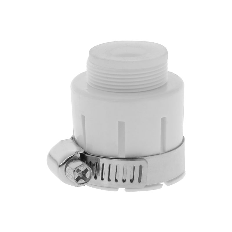 Multi-function Faucet Adapter Connector Non-nipple Joint For Garden Home Kitchen