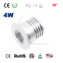 Spot-Light Outdoor LED Mini DC 12V 4W CE Rohs for Bed Room-Cabinet Home-80ra Corridor-Lamp