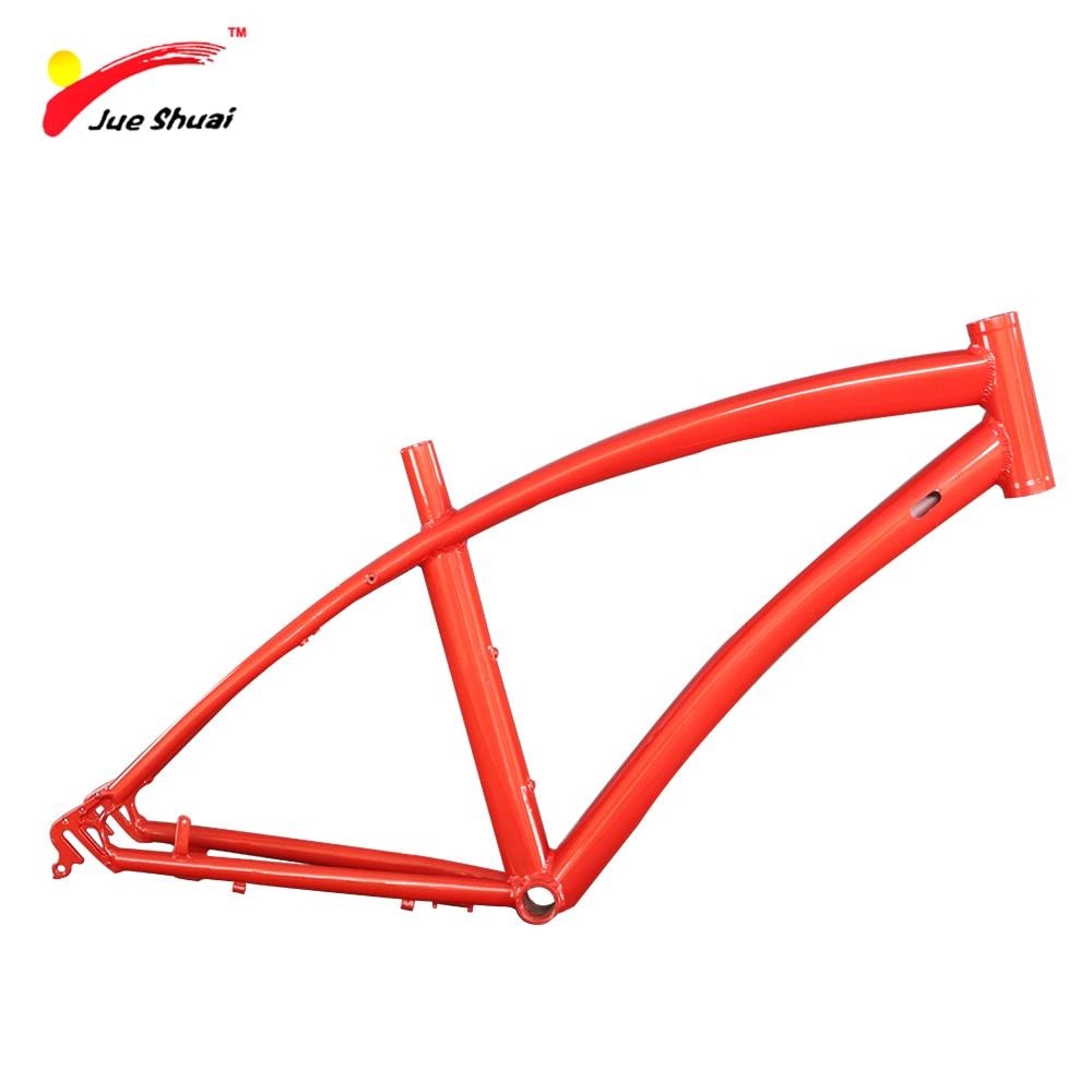 JS 700C Stahl MTB Rahmen 29er Kundengebundene Farbe Mountainbike ...