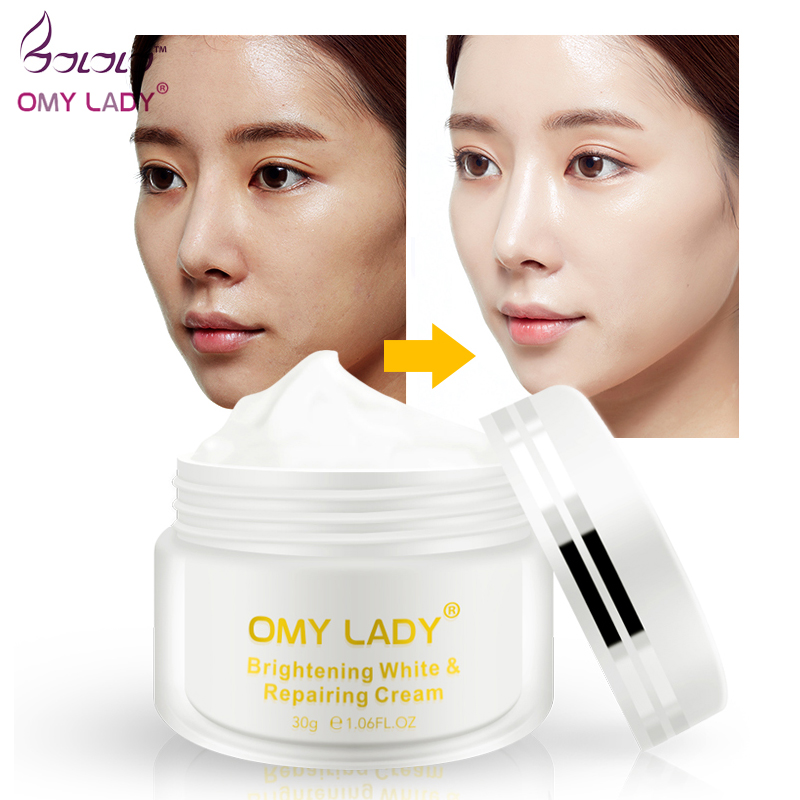 OMYLADY Day Creams Korean Cosmetic Deep Moisturizing Face Cream Hydrating Anti Wrinkle whitening Cream Lift Esseence Skin Care omylady 30g face creams korean cosmetic deep moisturizing day cream hydrating anti wrinkle whitening lift esseence skin care