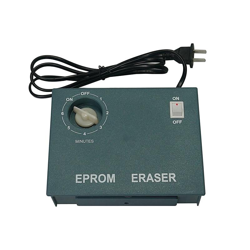 UV Eprom Eraser Erase Ultraviolet Light Erasable Timer