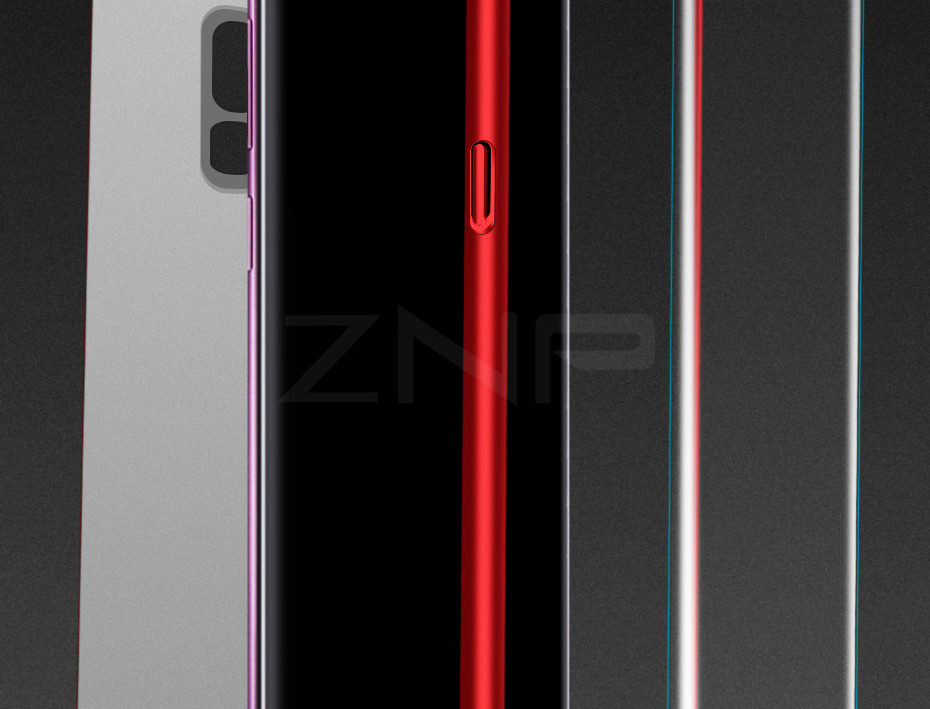 Carcasa znp móviles samsung alta resistencia ( gama Galaxy S, Note, y J de 2016/2017)