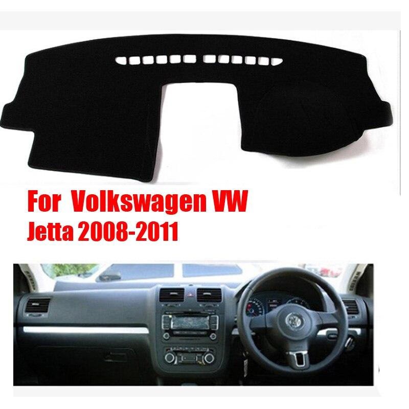 rkac car dashboard cover  volkswagen vw  jetta   years  hand drive dashmat