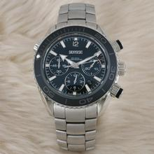 WG06789 мужские часы Топ бренд подиум роскошный европейский дизайн автоматические механические часы