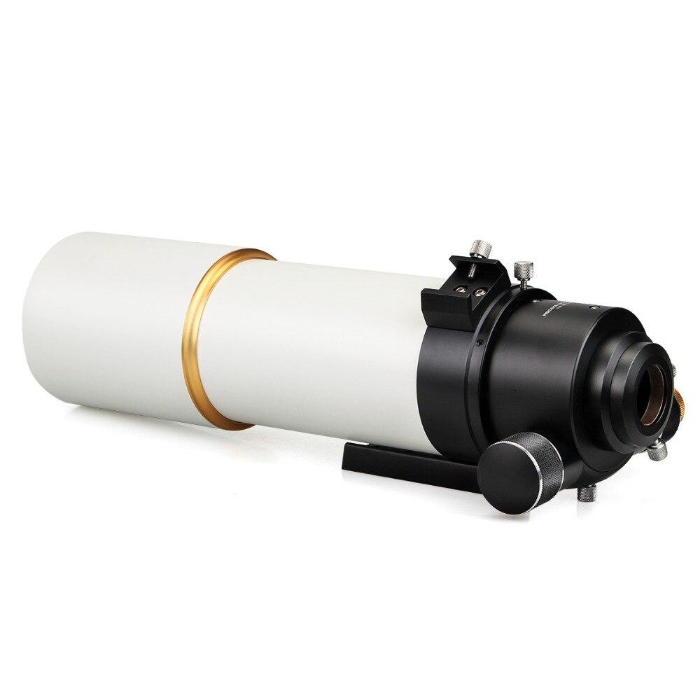 SVBONY SV20 SV48 80/90mm Compact Lunette Astronomique Télescope L'astronomie Monoculaire Optique Tube L'imagerie Clair Guide Star - 4