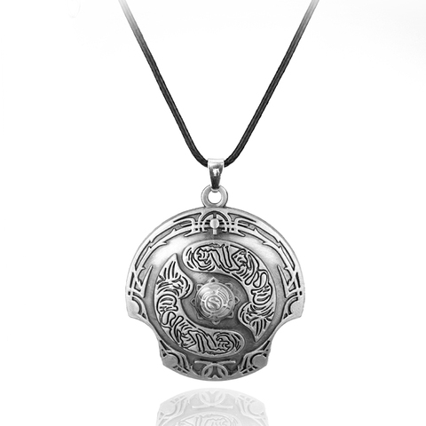 Defense of the Ancients DOTA 2 Aegis of Champion Necklace Immortal Champion Shield Pendant Islamabad