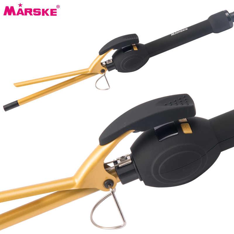 9mm 19mm Keramik Haar-lockenwickler Professional Haar Curl Eisen Curling Waver Magie Pflege Schönheit Styling Werkzeuge Curling Eisen 110-220 V
