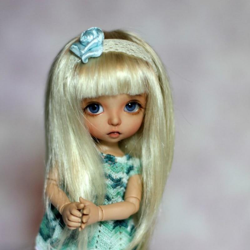 OUENEIFS Pukifee Bonnie Fairyland bjd sd doll 1/8 body toy resin dollhouse figures fl include eyes body mode free eye цена 2017