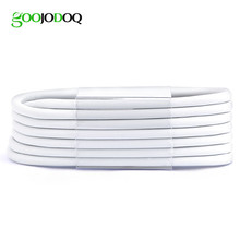 8 Pin USB Синхронизации Данных Кабель Зарядного Устройства Для Apple iPad air mini iPhone 6 6s Плюс 5 5c 5S Зарядки Шнуры для IOS 8 9 фута Белый R07(China (Mainland))
