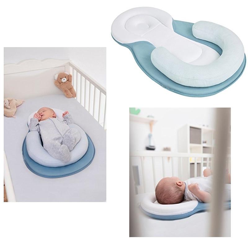 buy baby cosysleep correct sleeping position pillow anatomical sleep positioner. Black Bedroom Furniture Sets. Home Design Ideas