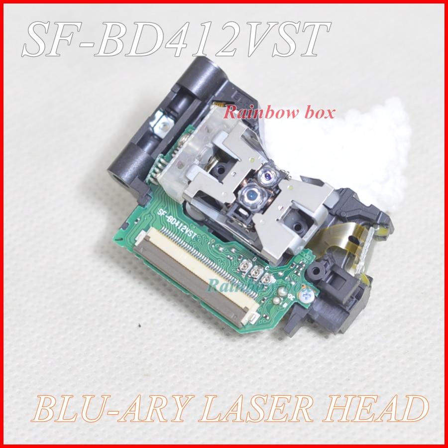 Laser-Lens Bluray BD412VST BDP9500 BDP7500S2 BDP3100 NEW Original